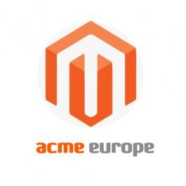 Acme Europe XML logo