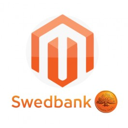 Swedbanki pangalink Magentole