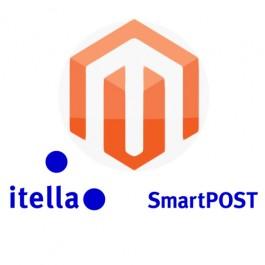 SmartPOSTi moodul Magentole