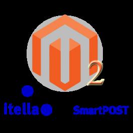 Itela SmartPost module for Magento 2