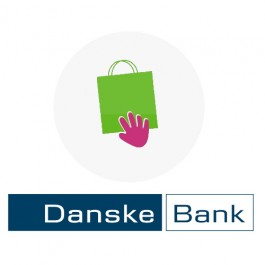 Danskebanki link PrestaShopile