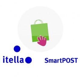 Itella SmartPOST Finland for Prestashopile