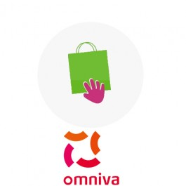 Omniva Latvia for PrestaShop