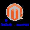 Itella SmartPOST pakiautomaatide moodul Magento 2 jaoks