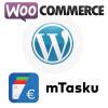 mTasku makseviis Wordpress Woocommercele