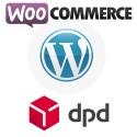 DPD Pickup ja kullerteenuse moodul WooCommercele