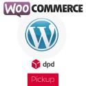 DPD Pickup Leedu moodul WooCommercele