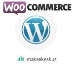 Maksekeskus.ee moodul WordPress WooCommercele (Billing API)